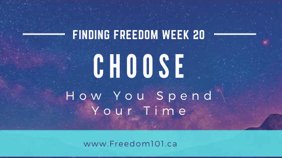 choose-how-you-spend-your-time